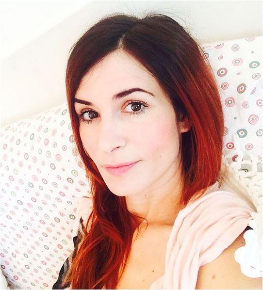 Lucia Valentina Nonna