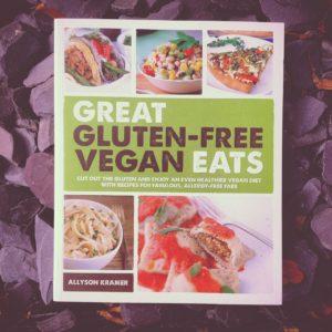 gluten-free vegan eats