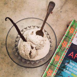 gelato fagioli cannellini