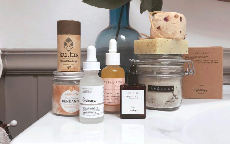 prodotti beauty plastic-free